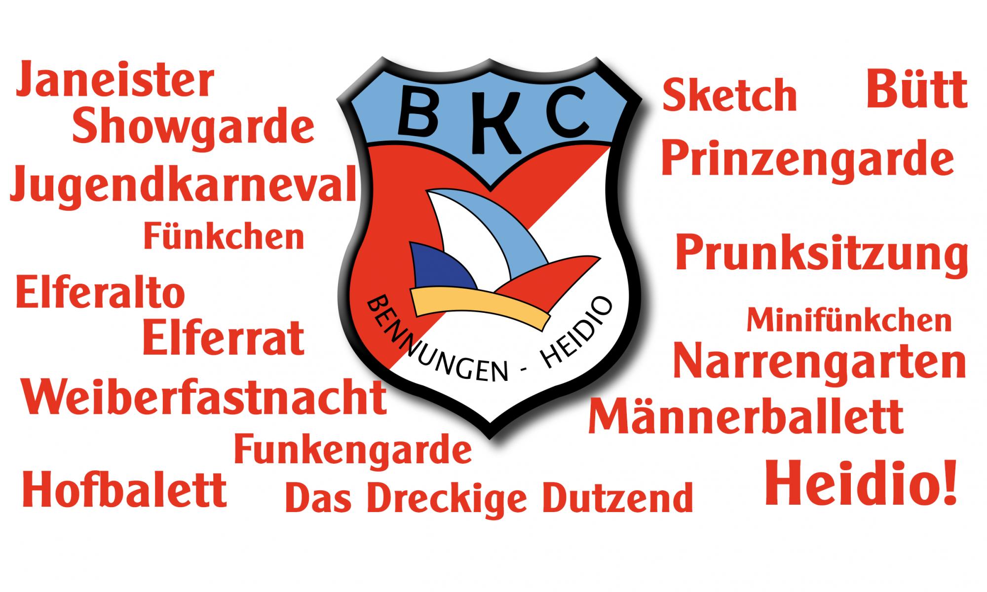 Bennunger Karneval Club